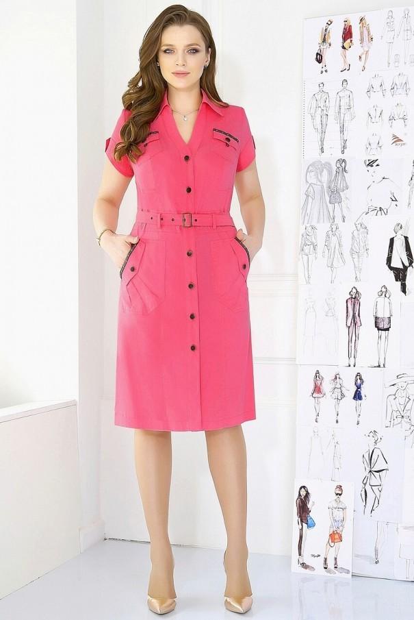 Купить Платье 17-697-2
