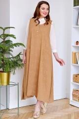 Купить Костюм с платьем 18-793-1 Юрс