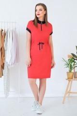 Купить Платье 18-809-1 Юрс