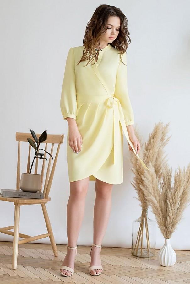 Купить Платье 18-814-2