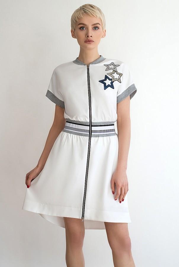 Купить Платье 18-815