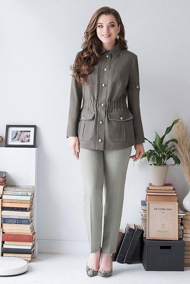 Купить Верхняя одежда 18-826
