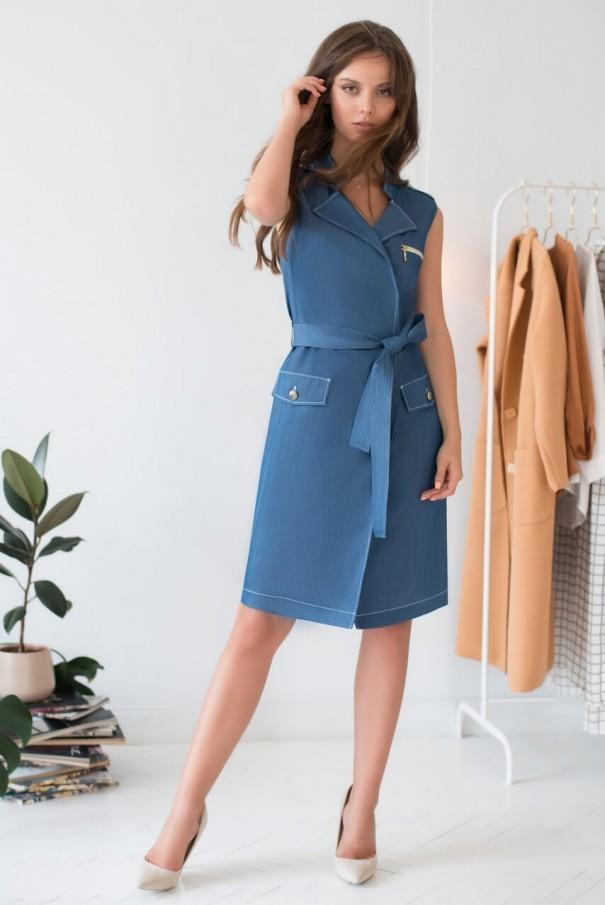 Купить Платье 19-836-1