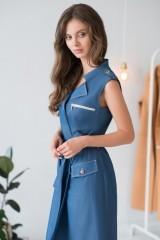 Купить Платье 19-836-1 Юрс