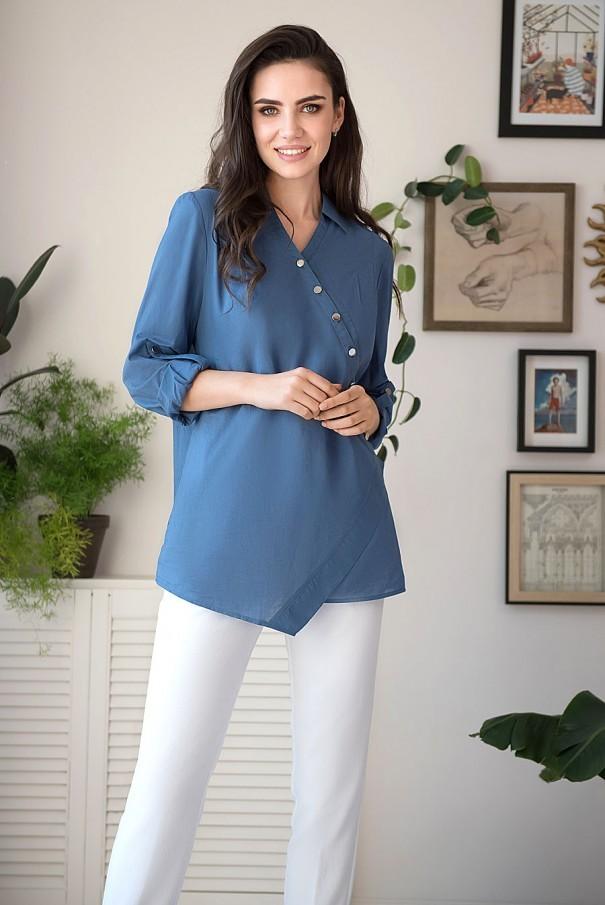 Купить Блузка 19-164-1