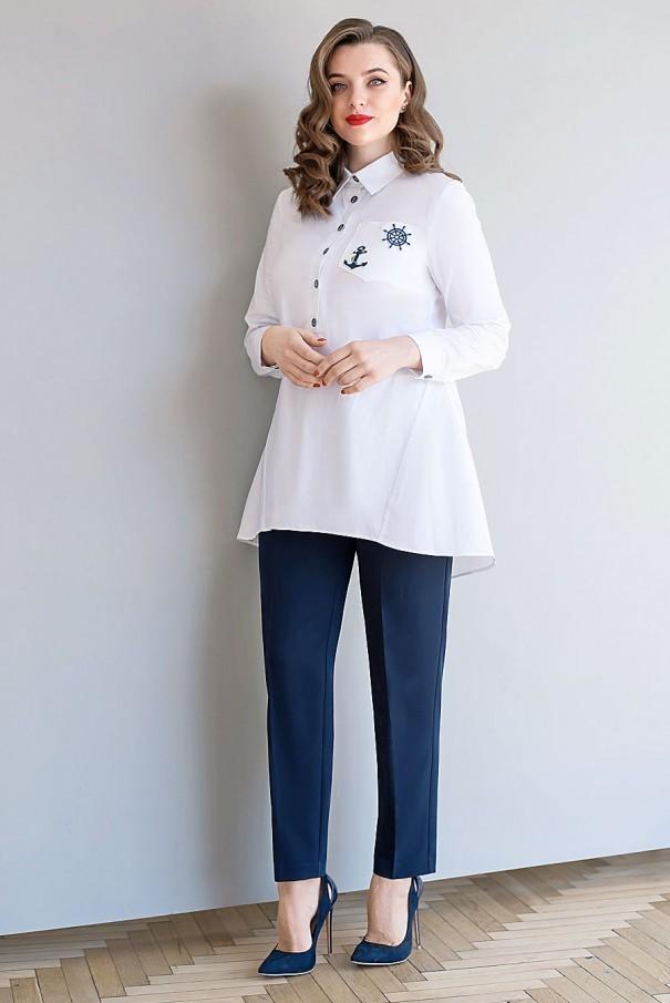 Купить Блузка 19-170-1