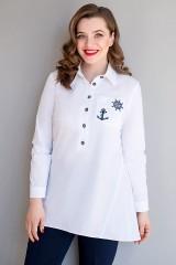 Купить Блузка 19-170-1 Юрс